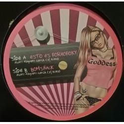 Dj Koke - Esto es pornopoky