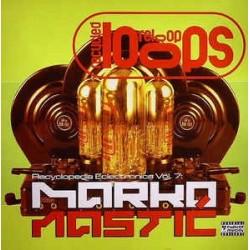 Marko Nastić – Devil In My Pants
