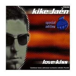 Kike Jaen – Love Kiss