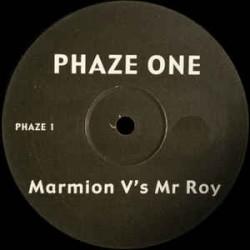 Marmion vs. Mr. Roy – Phaze One