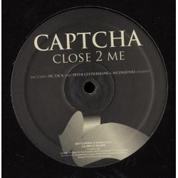 Captcha – Close 2 Me