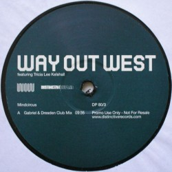Way Out West Featuring Tricia Lee Kelshall – Mindcircus