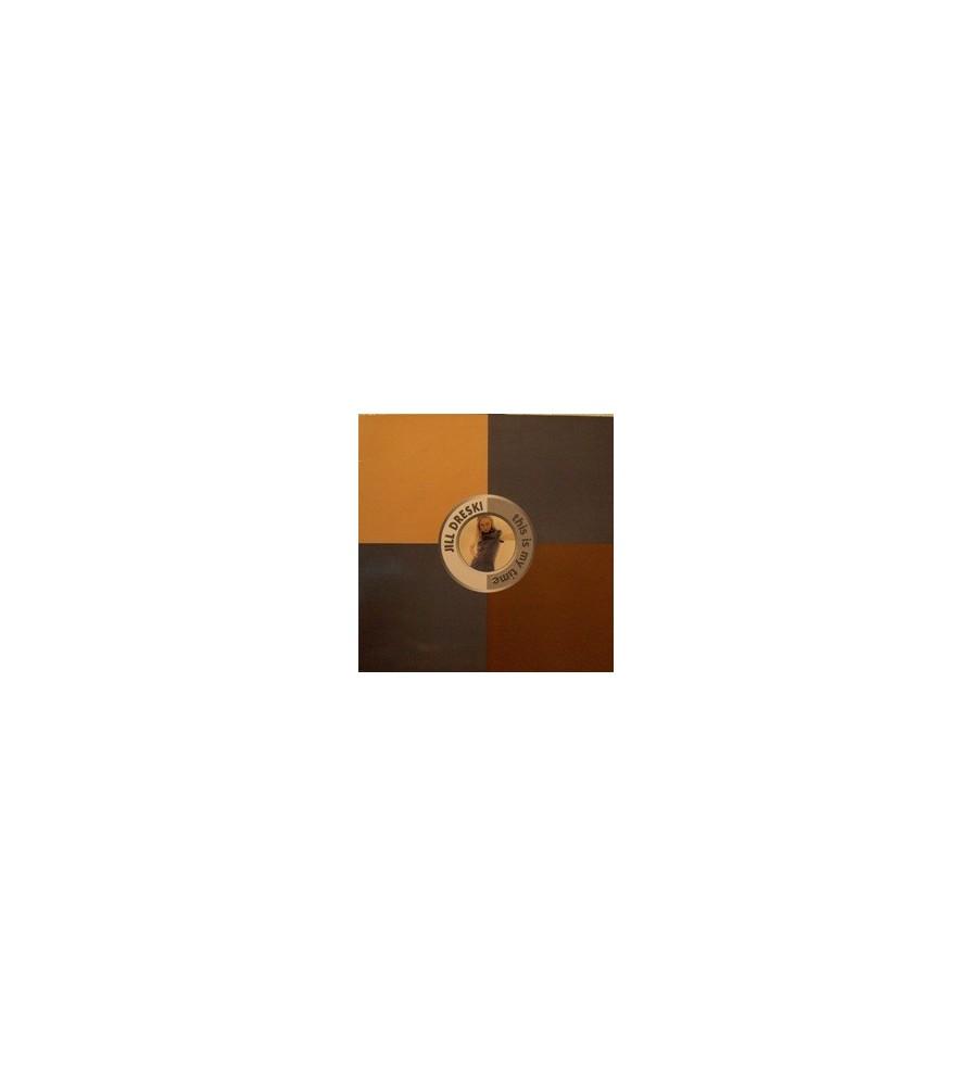 Jill Dreski - This Is My Time(BUSCADISIMO,SELLO BOY RECORDS¡¡)