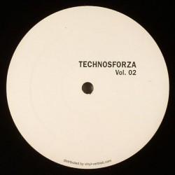 Alen Sforzina – Technosforza Vol. 2