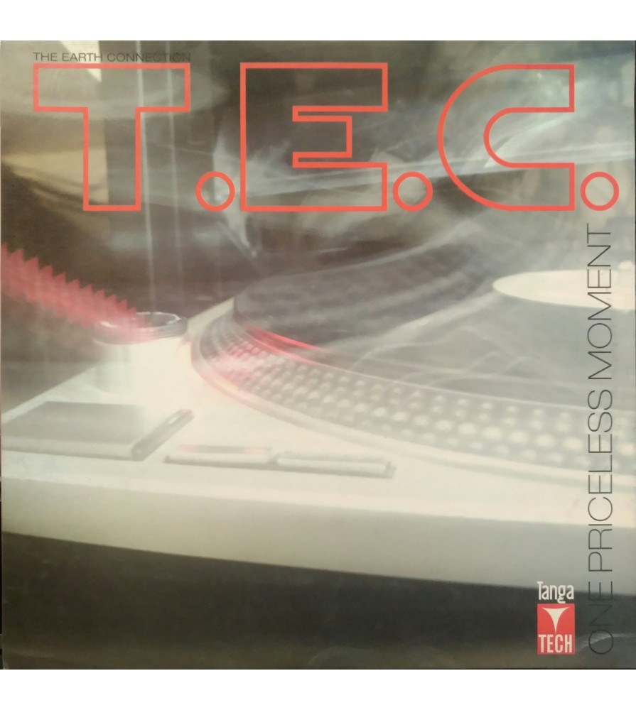 T.E.C. ‎– One Princeless Moment