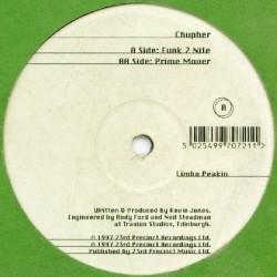 Chupher – Limbo Peakin