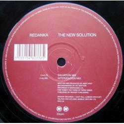 Redanka – The New Solution