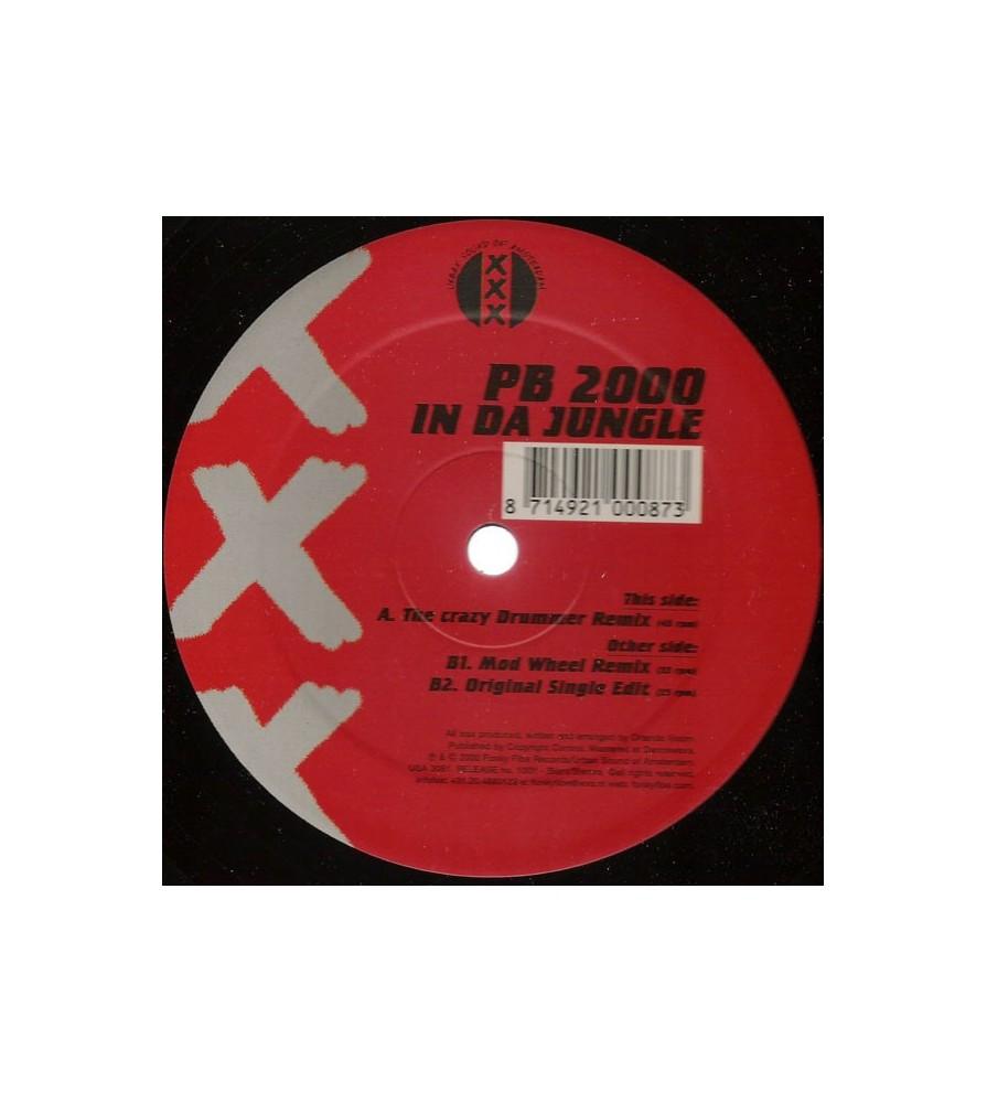 PB 2000 – In Da Jungle