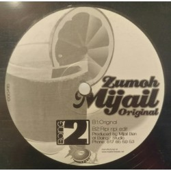Mijail - Loneliness / Zumoh