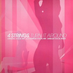 4 Strings ‎– Turn It Around