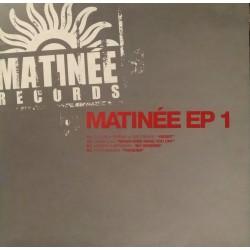 Matinee EP 1