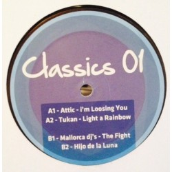 Classics 01