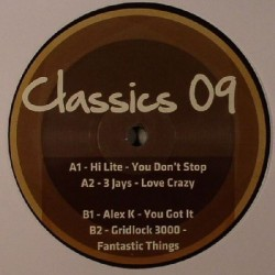 Classics 09