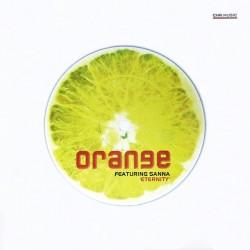 Orange feat Sanna - Eternity (COPIA NACIONAL¡ Buscadisimo¡¡¡¡¡¡¡¡¡¡¡)