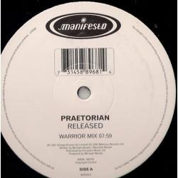 Praetorian – Released