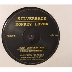 Silverback – Monkey Lover