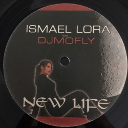Ismael Lora feat. DJ Mofly – New Life