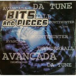 Various ‎– Bits And Pieces