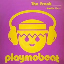 The Freak  – Rumble