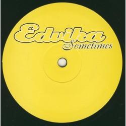 Edvika – Sometimes