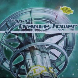 Final Tranceport ‎– Enter The Trance Tower