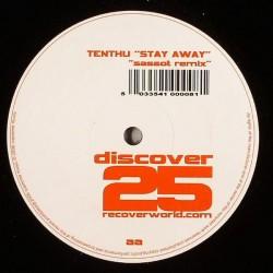 Tenthu – Stay Away