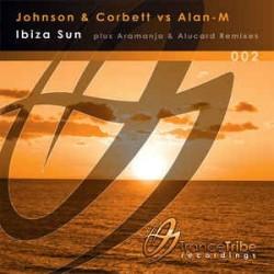 Johnson & Corbett Vs Alan-M – Ibiza Sun