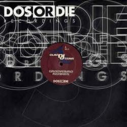 Clan DJ Team – Groovebird (Remixes)