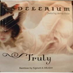 Delerium Featuring Nerina Pallot – Truly