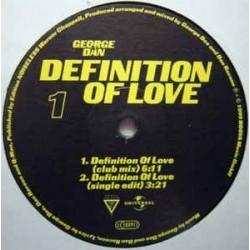 George & Dan – Definition Of Love