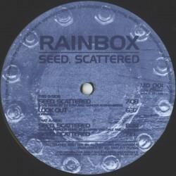 Rainbox – Seed, Scattered