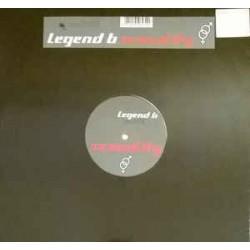 Legend B – Sexuality