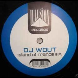 DJ Wout – Island Of Trance EP
