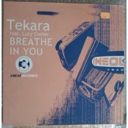 Tekara – Breathe In You (INSOLENT)