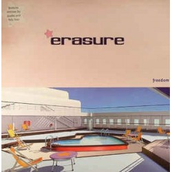 Erasure – Freedom