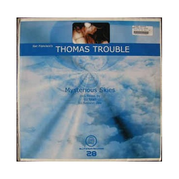 Thomas Trouble – Mysterious Skies