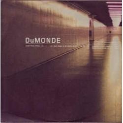 DuMonde – Just Feel Free_V1