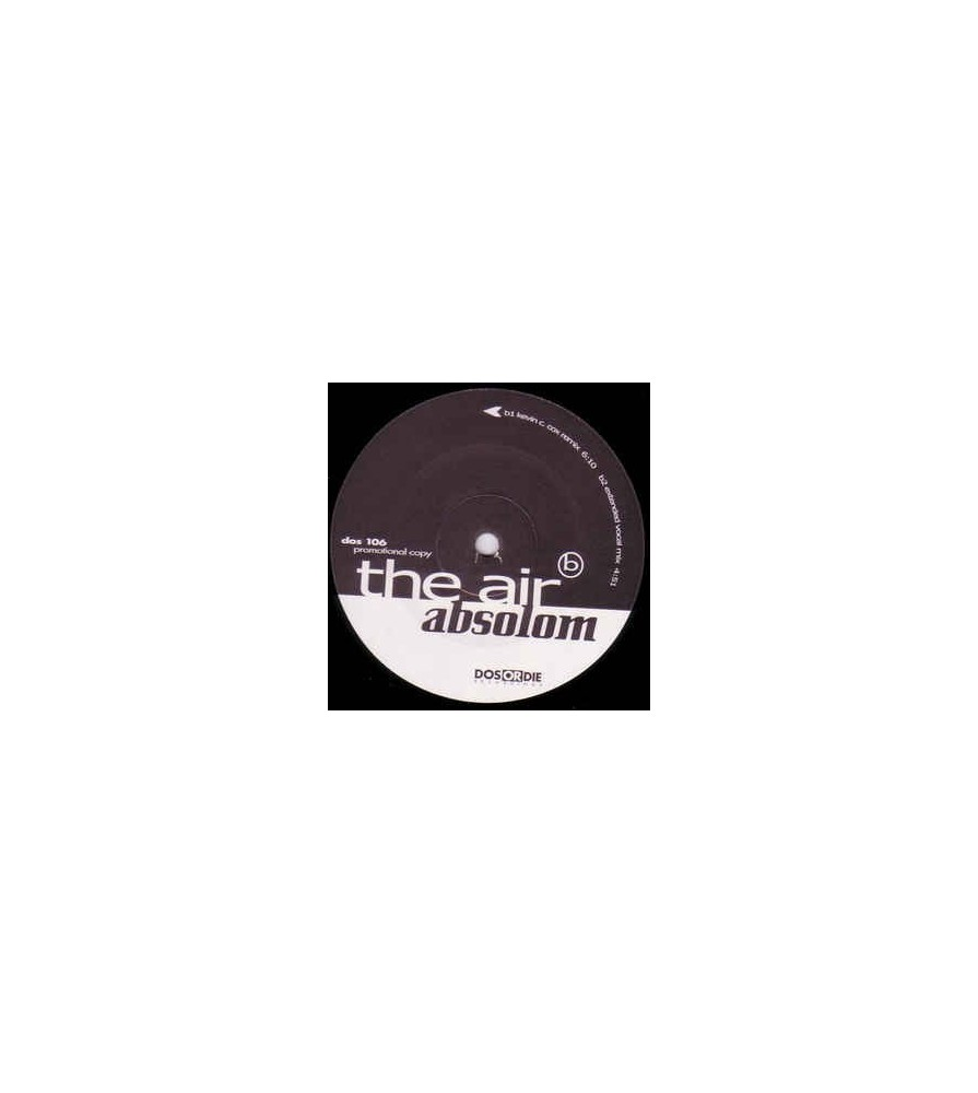 Absolom – The Air (VALE MUSIC)