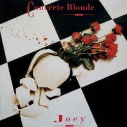 Concrete Blonde ‎– Joey