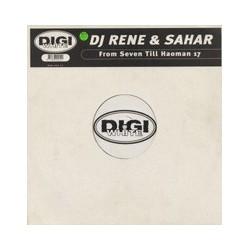 DJ Rene & Sahar – From Seven Till Haoman 17