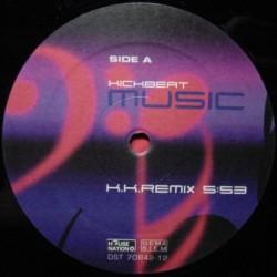 Kickbeat – Music