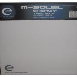 M-Soleil – Energy
