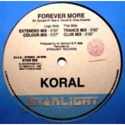 Koral – Forever More