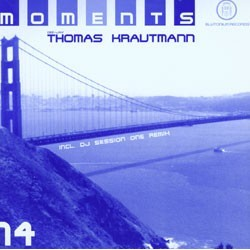 Dee-Jay Thomas Krautmann ‎– Moments