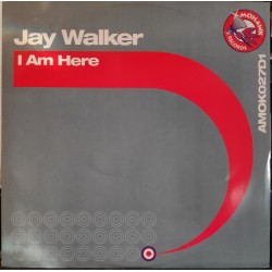 Jay Walker ‎– I Am Here