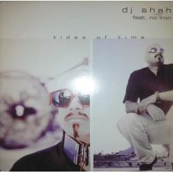 DJ Shah – Tides Of Time