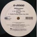 G-2000 – Millennium