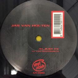 Jas Van Houten – Just FX