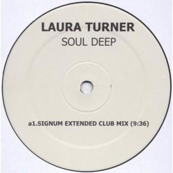 Laura Turner – Soul Deep
