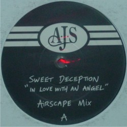 Sweet Deception ‎– In Love With An Angel (IMPORTACIÓN)